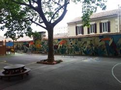 Ecole Prosper Mérimée, Nîmes