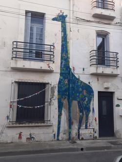 rue de soisson, Nîmes expo de ouf 2020
