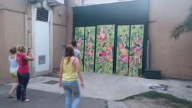 Maison d'enfants Paul Rabaut, Nimes