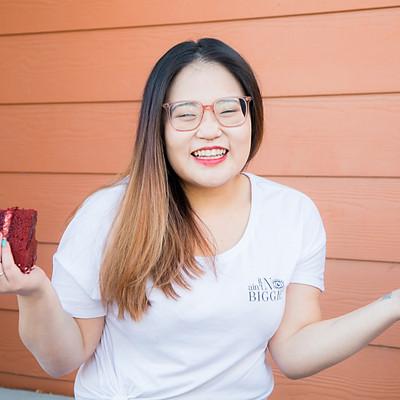 Alicia - A Slice of Bougie Brand Photos