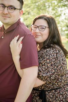 Elizabeth & Bogdan Engagement Sneak Peek