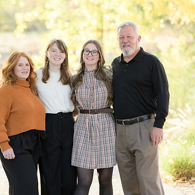 the Woerner Family