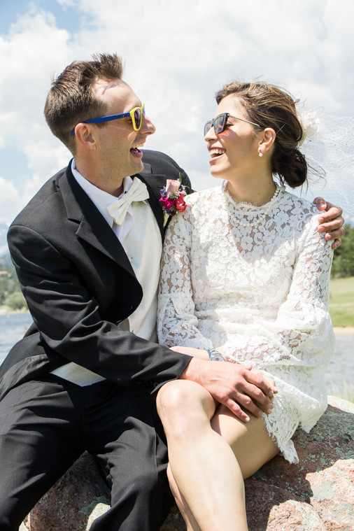 Julie and Zach Wedding Sneak Peek (1 of