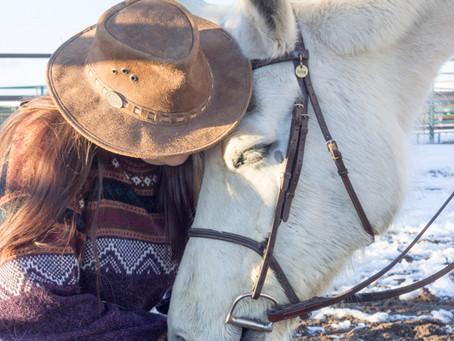 Jane & Jammer // Brighton, Colorado // Colorado Portrait Photographer