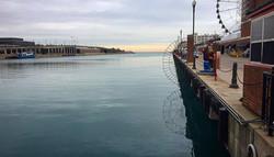 Pier into the Future