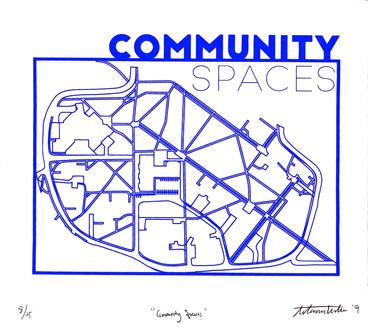 Community Spaces