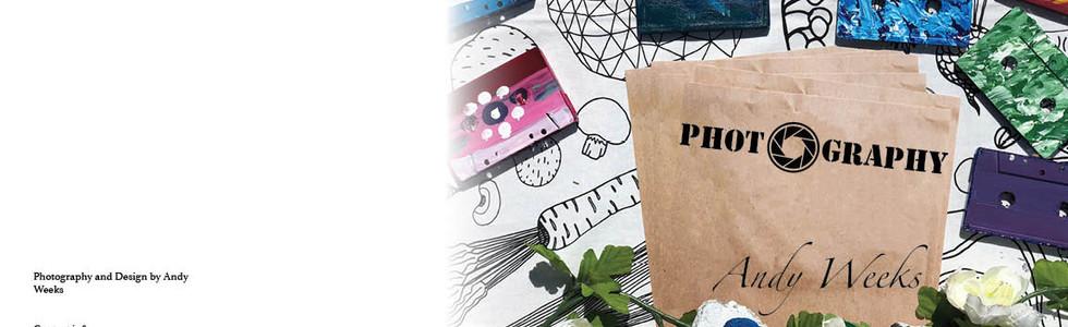 Photobook Cover