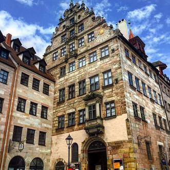#Nürnberg #Deutschland #Germany #acis