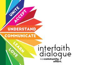Interfaith Poster Design