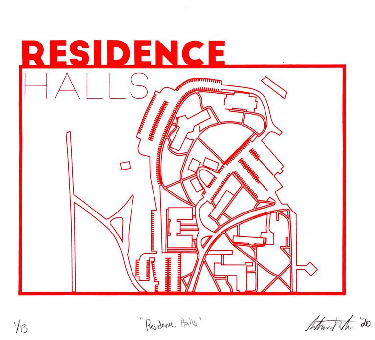 Residence Halls
