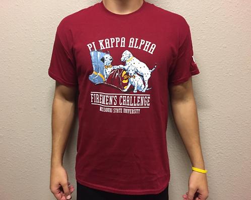 2016 FC T-Shirt