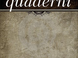 Quaderni | 10