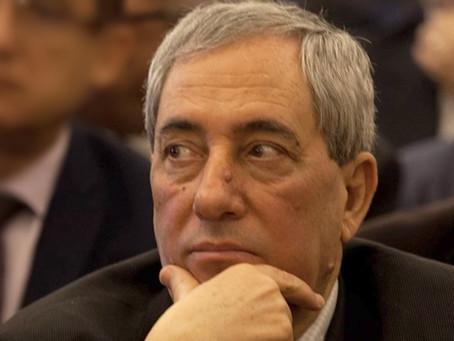 Attilio Mastino