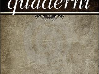 Quaderni | 9