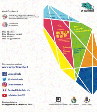 Festival Internazionale Un'isola in Rete