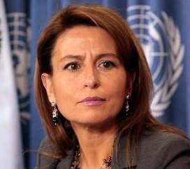 Nuria Sanz