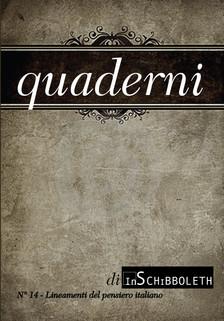 Quaderni | 14