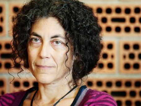 Maria Grazia Calandrone