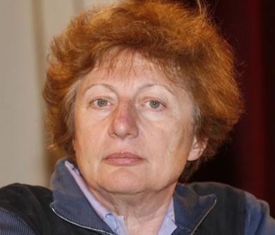 Anna Dolfi