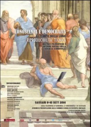 Forum della Summer School di Filosofia Digitale