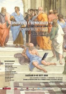 2014 - Forum della Summer School di Filosofia Digitale