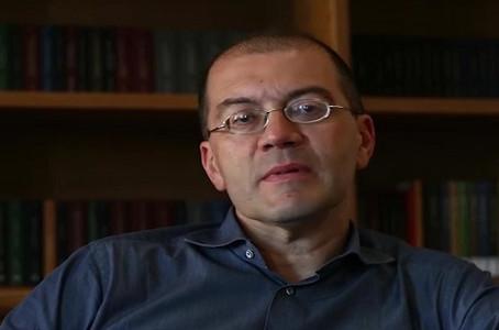 Massimo Adinolfi