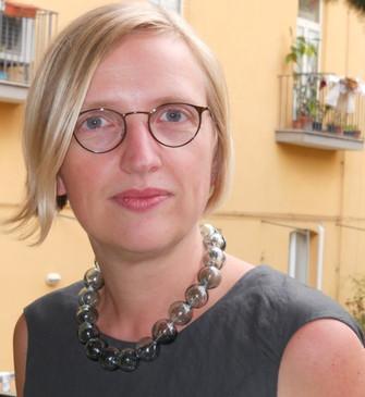 Elisabetta Moro