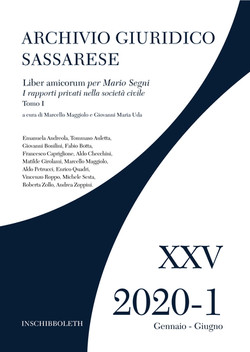 XXV - 2020-1