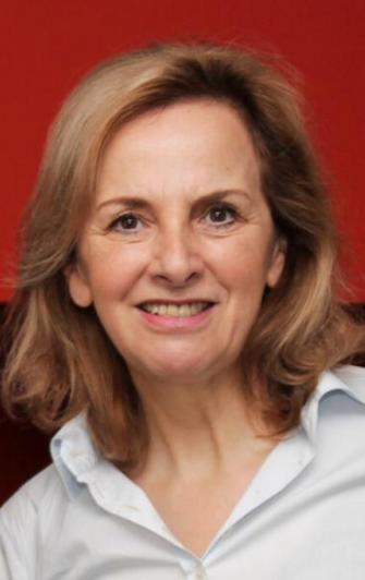 Ruth Edith Hagengruber