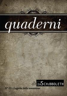 Quaderni | 13