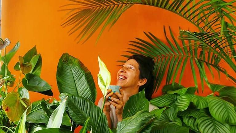 להחיות את הבית עם צמחים: להתחיל שנה של צמיחה!