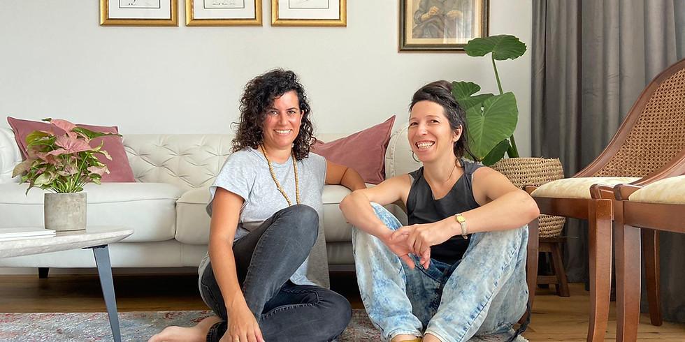 הבית הטבעי והצומח: סדנת עיצוב בית טבעי וגידול צמחים בבית