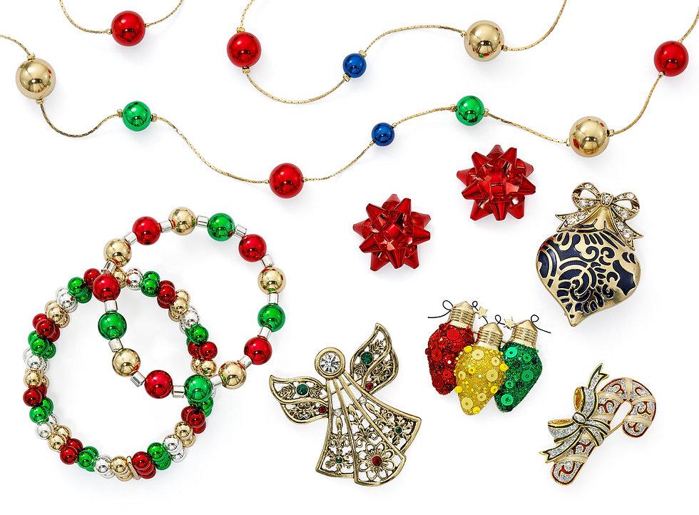 danecraft christmas jewely, danecrat holiday motif, holiday jewelry, christmas jewelry, angel pin, holiday jewelry, motif jewelry