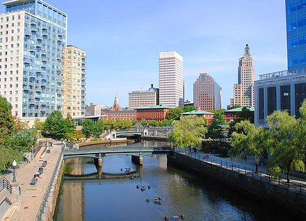 providence, ri, jewelry district