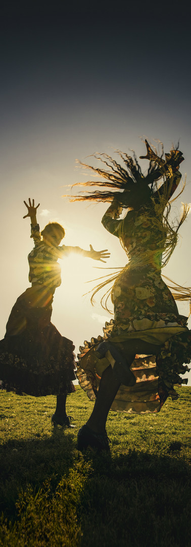 Fin de Fiesta Flamenco
