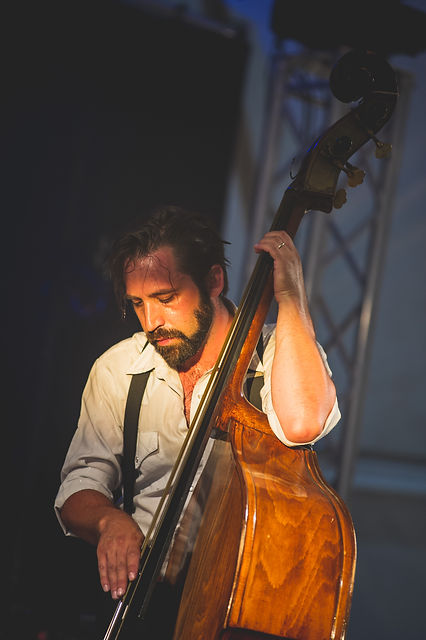 Patrick Alexandre