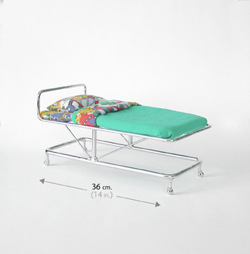 TABLE TOP BED