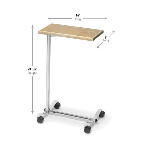 BEDSIDE / OPERATING ROOM TABLE