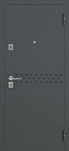 Дверь металлическая SalvaDoor N1
