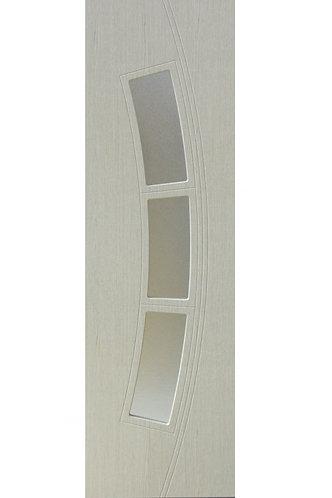 Дверь ПВХ - Радуга
