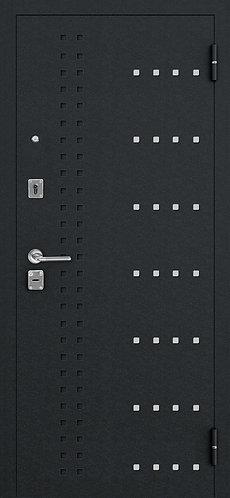 Дверь металлическая SalvaDoor N4