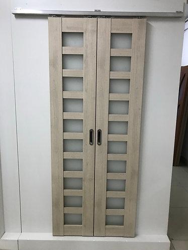 Дверь раздвижная 1