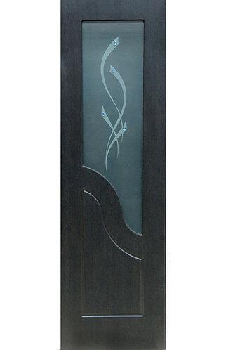 Дверь ПВХ - Стелла