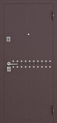 Дверь металлическая SalvaDoor N3
