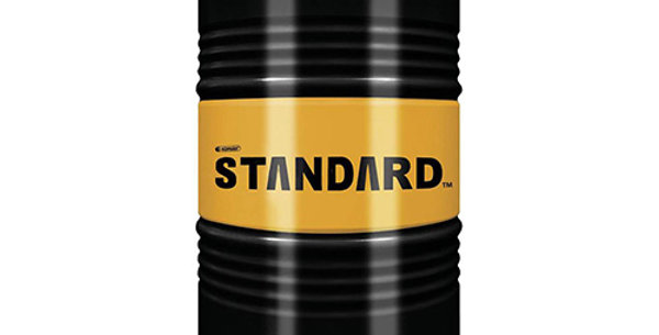 STANDARD SAE 80w-90 API GL-5