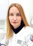 Ериш Е.В. гастроэнтеролог - Клиника Мари
