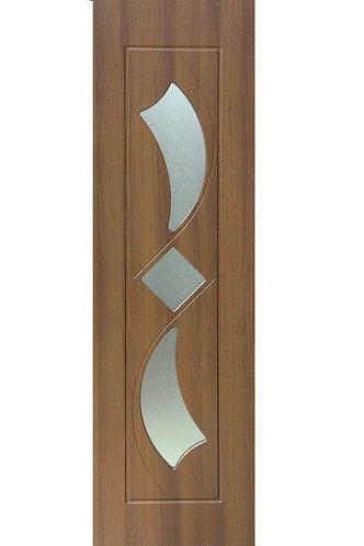 Дверь ПВХ - Трио