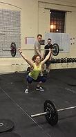 Emma, CrossFit