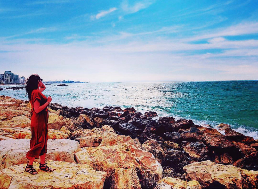 Tel Aviv| Israel| travelsbykatie| travels by katie