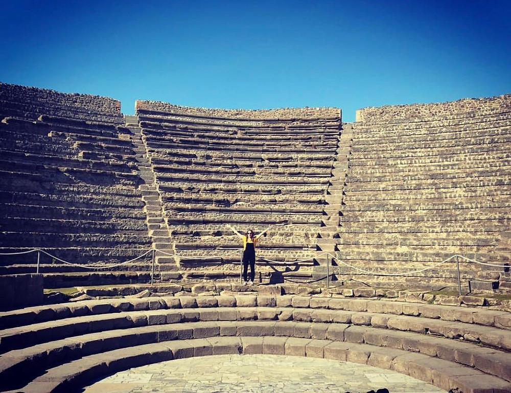 pompeii |positano| travelsbykatie | travels by katie|